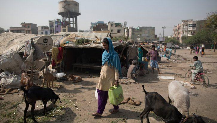 Billions around the world lack safe water, proper sanitation facilities, reveals UN report