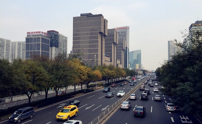 Is China's 'city of the future' a replicable model?